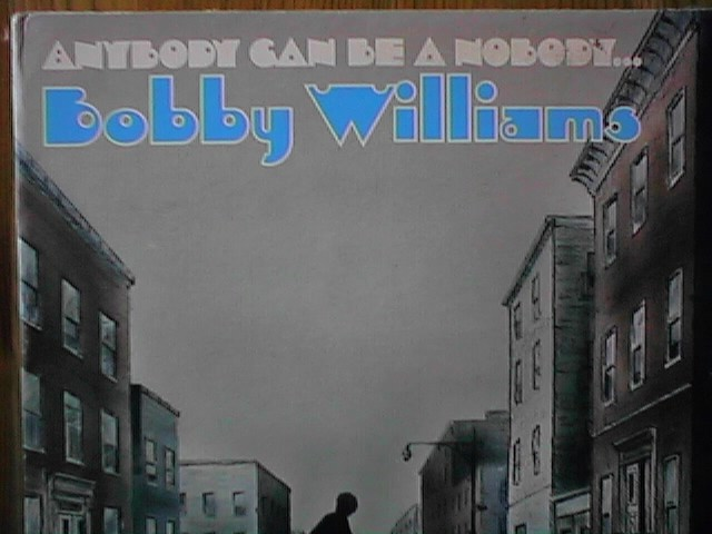 Bobby Williams